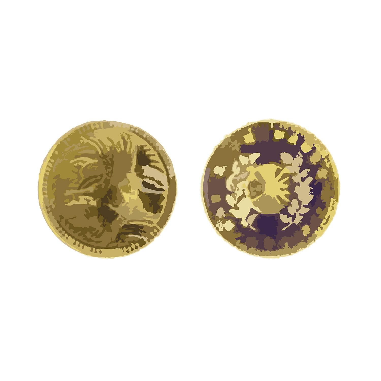 「皇太子殿下御成婚記念金貨」77,000円!
