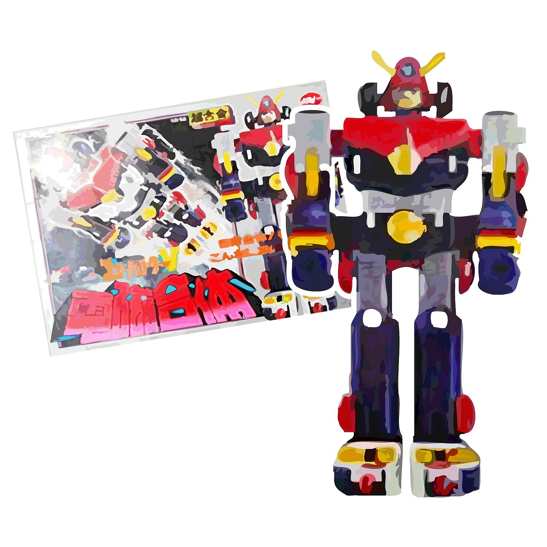 「DX電磁合体コン・バトラーV」80,000円!