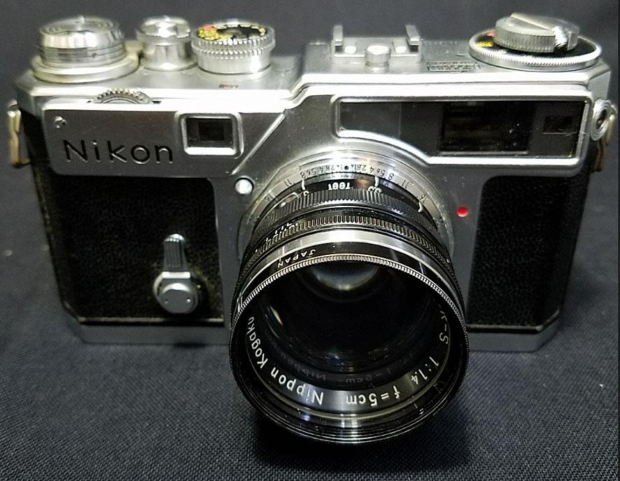 「【ニコン】一眼レフカメラ」47,000円!