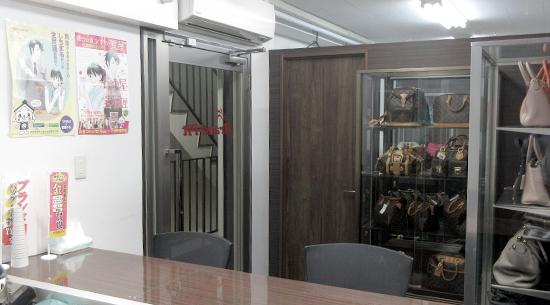 BRANDPIT本八幡支店