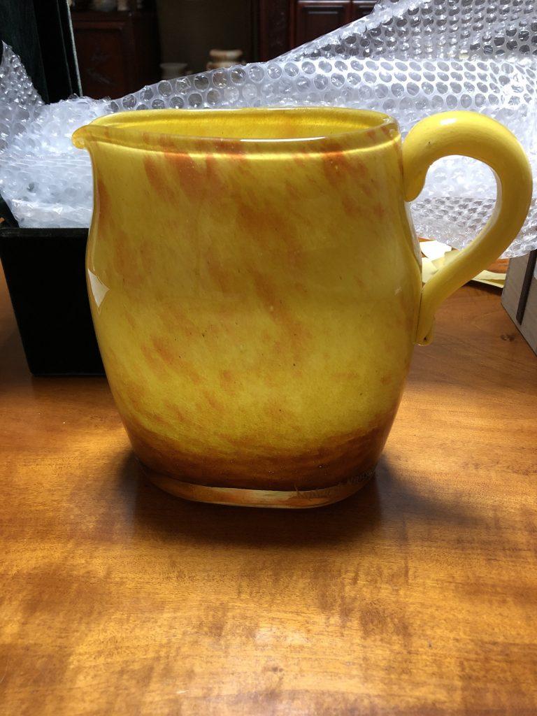 【岡山県岡山市】陶器一式のお買取りをいたしました。